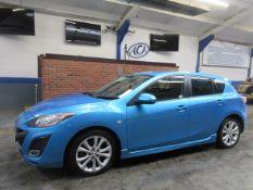 59 09 Mazda 3 Sport