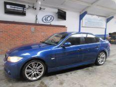 59 09 BMW 325I M Sport