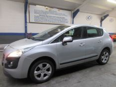 12 12 Peugeot 3008 Active HDI