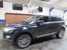 13 13 Range Rover Evoque Pr-Lux