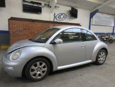 04 04 VW Beetle