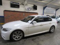59 09 BMW 318 M Sport