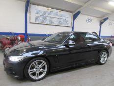 64 14 BMW 420D M Sport Coupe