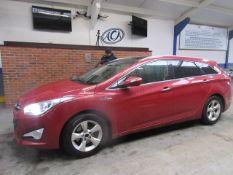 64 14 Hyundai I40 Premium SE CRDI