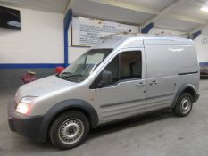 06 06 Ford Transit Connect L230