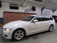 14 14 BMW 316D Sport