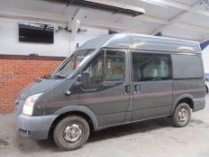 58 08 Ford Transit 85 T280 S