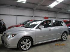 57 07 Mazda 3 Sport Diesel 143