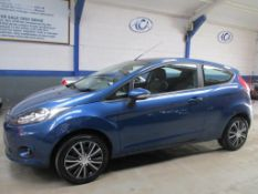 09 09 Ford Fiesta Style 82
