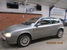 55 05 Alfa Romeo 147 JTD Lusso