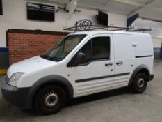 57 07 Ford Transit Connect T200 L75