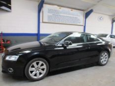 59 10 Audi A5 TFSI