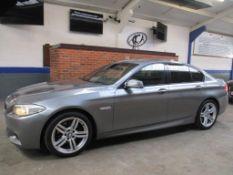 60 11 BMW 520D M Sport