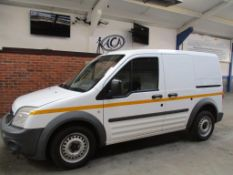 61 12 Ford Transit Connect T200