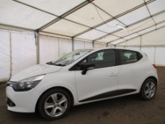 14 14 Renault Clio Expr-N+ Energy