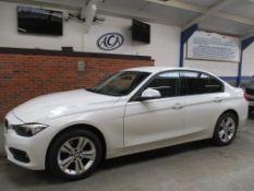 65 15 BMW 320I XDrive Sport