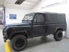 1994 L/Rover Defender Soft top