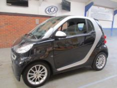 59 09 Smart Fortwo Passion CDI