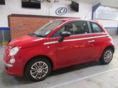 08 08 Fiat 500 Pop RHD