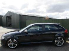 10 10 Audi A3 Sport TDI