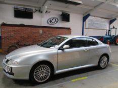 07 07 Alfa Romeo GT Lusso JTDM