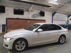 62 12 BMW 320D M Sport