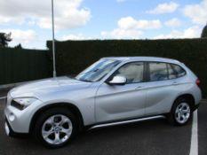 11 11 BMW X1 XDRIVE20D SE