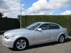 58 08 BMW 520D SE Auto