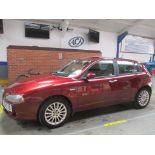 58 08 Alfa Romeo 147 Lusso T Spark