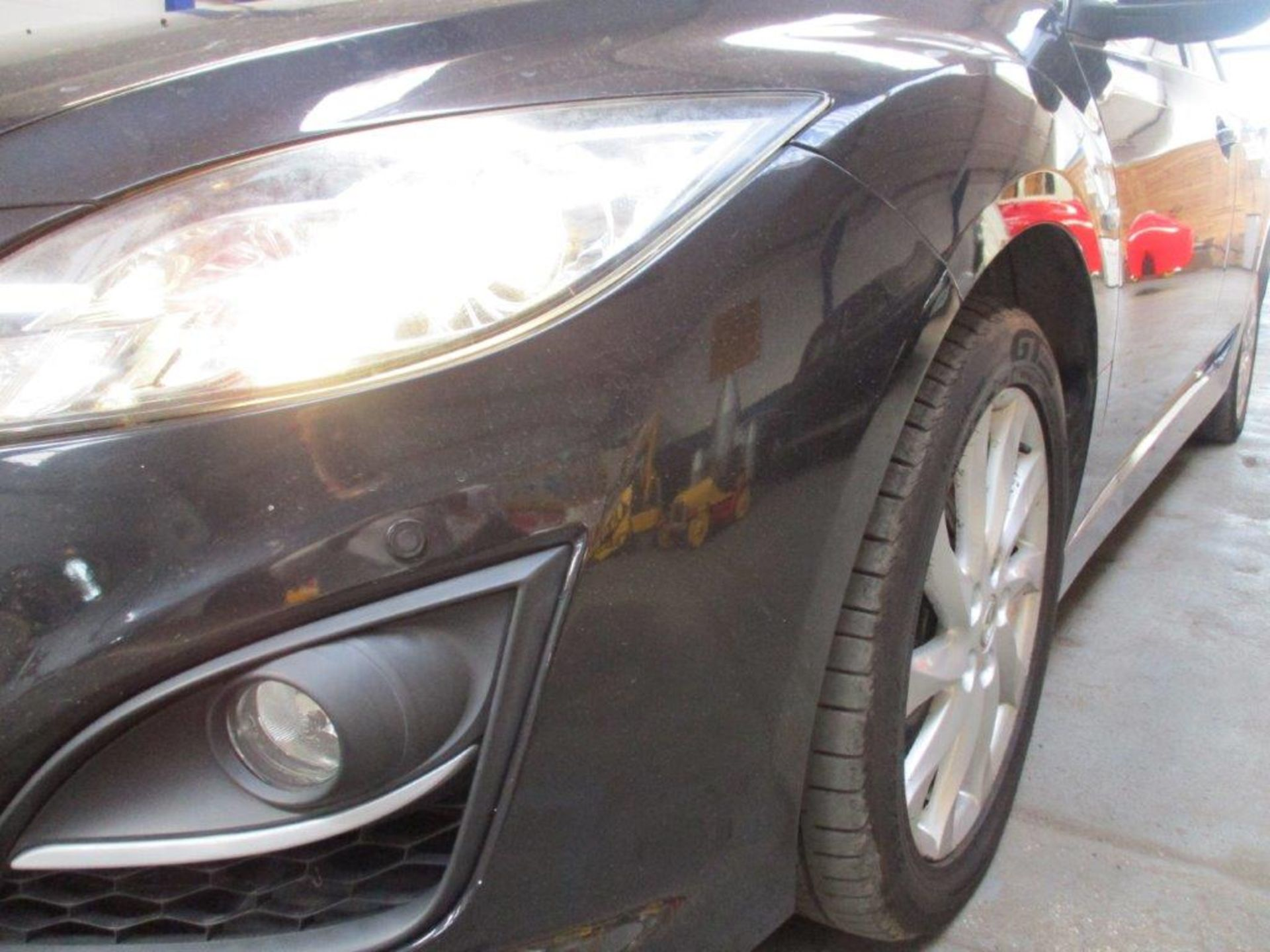 11 11 Mazda 6 TS2 D - Image 5 of 23