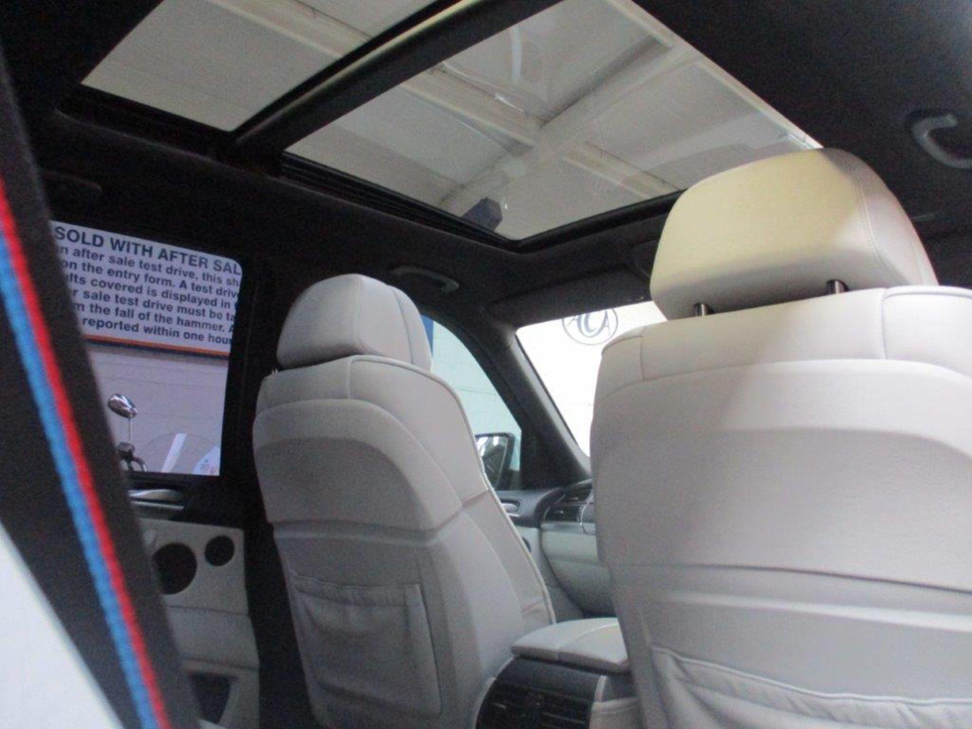 60 10 BMW X5 M Turbo Auto - Image 20 of 35