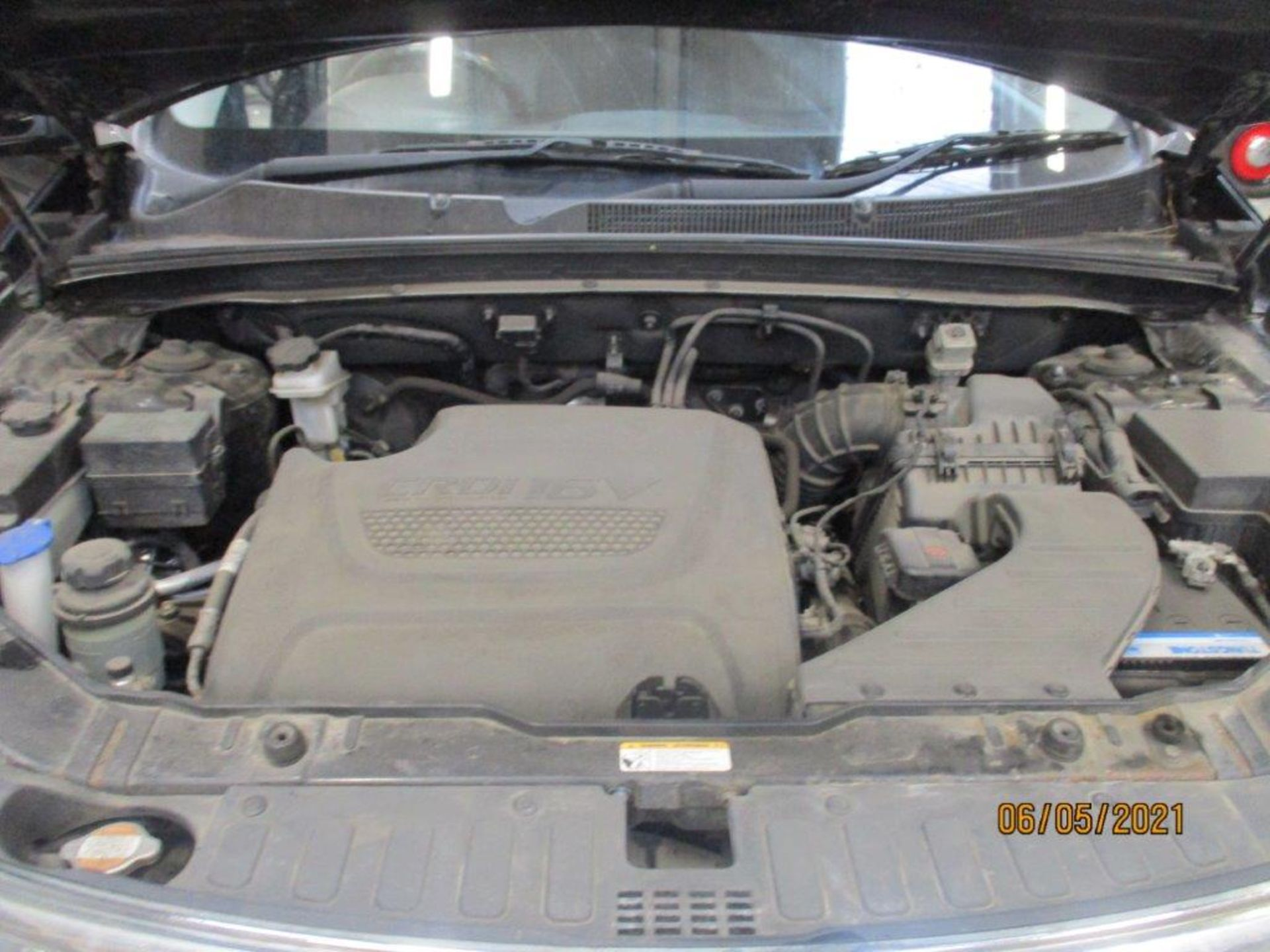 12 12 Kia Sorento KX2 CRDI Auto - Image 8 of 24