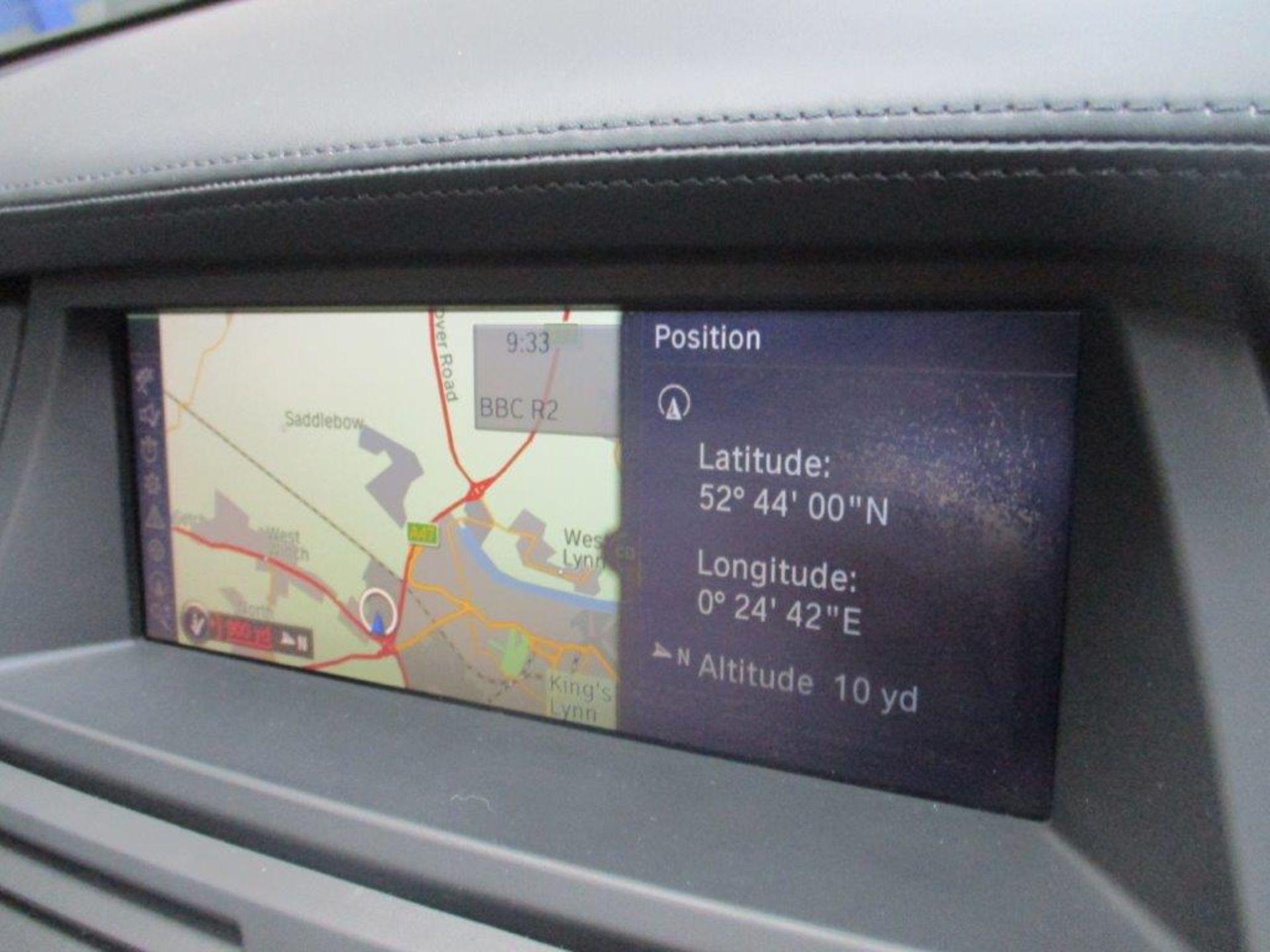 60 10 BMW X5 M Turbo Auto - Image 6 of 35