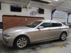 11 11 BMW 520D SE
