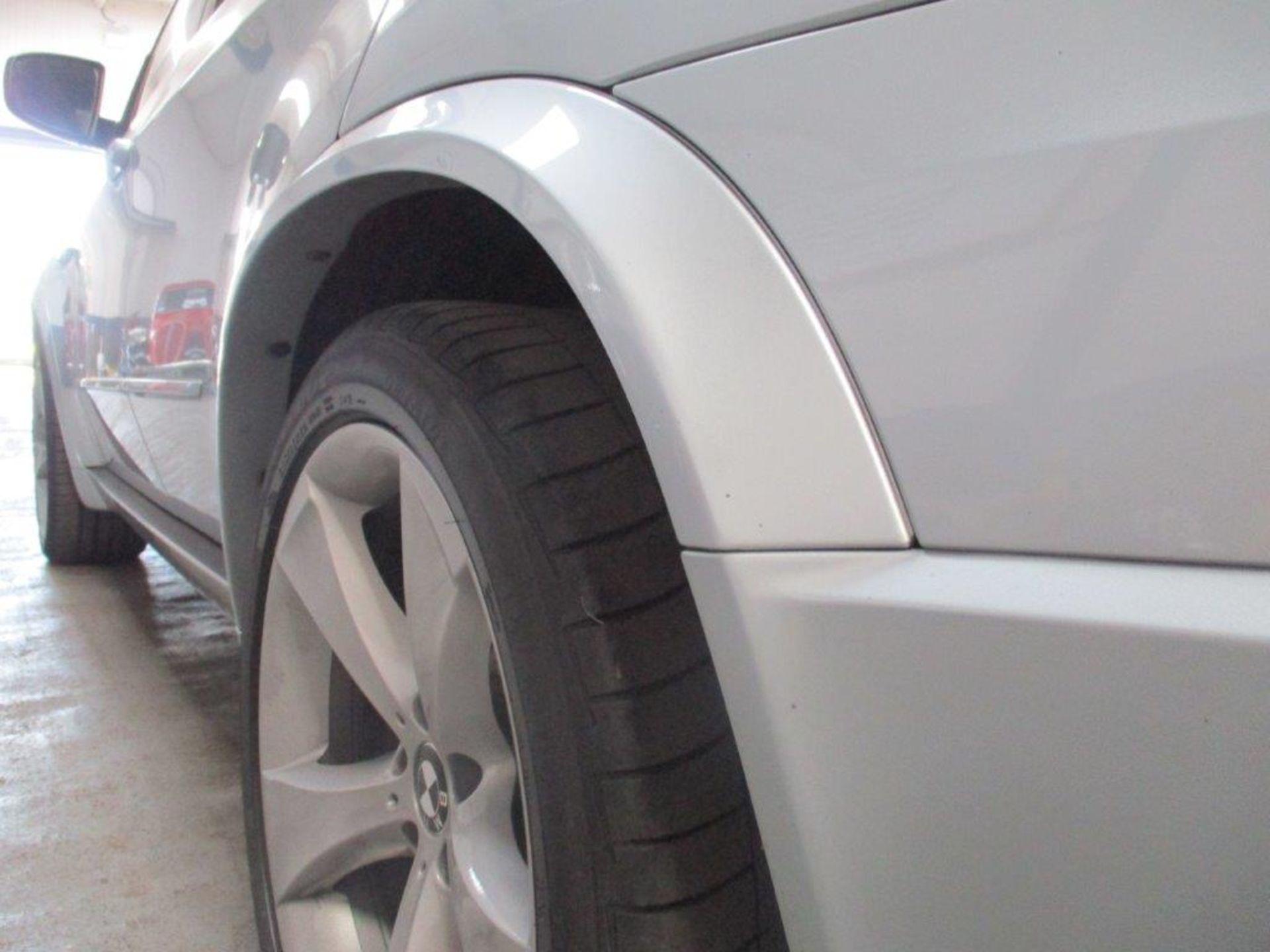 60 10 BMW X5 M Turbo Auto - Image 30 of 35