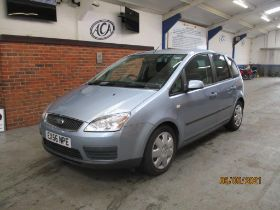 06 56 Ford C Max Style TDCI