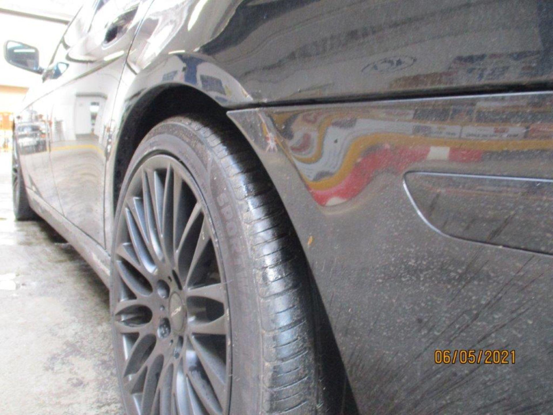 06 06 BMW 730 D Sport Auto - Image 17 of 23