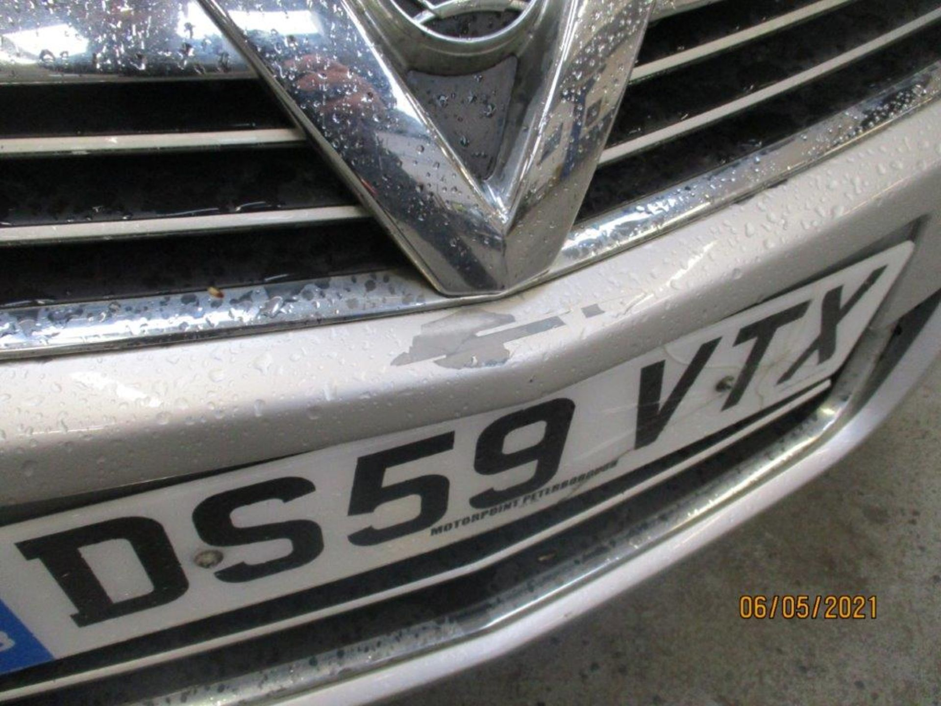 10 59 Vauxhall Astra Life - Image 12 of 14