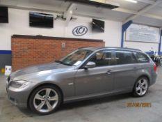 10 60 BMW 318 SE BNS EDTN EST