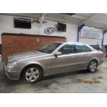 06 06 Merc E280 CDI Avntgde Auto