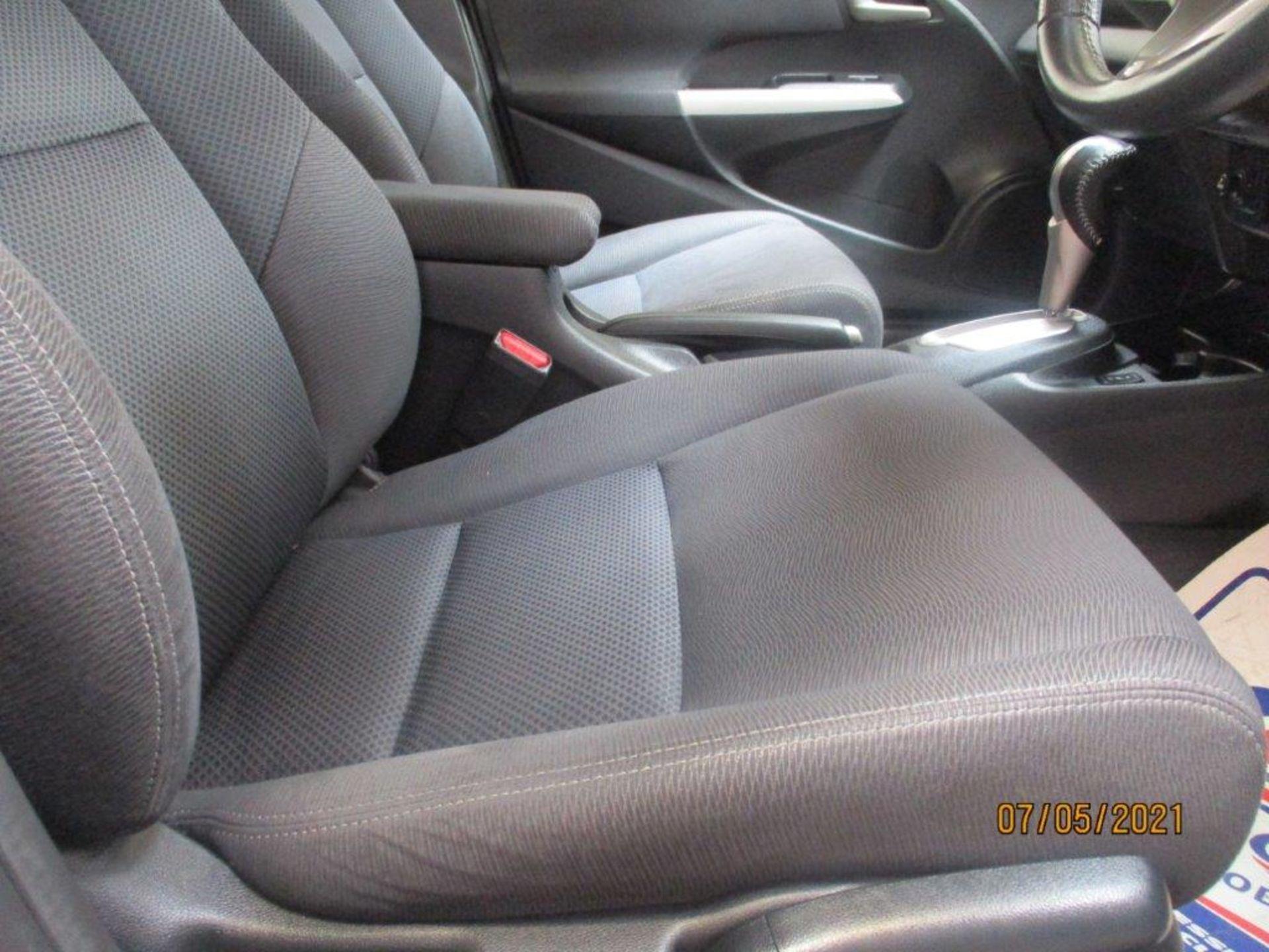 11 11 Honda Insight ES CVT - Image 18 of 21