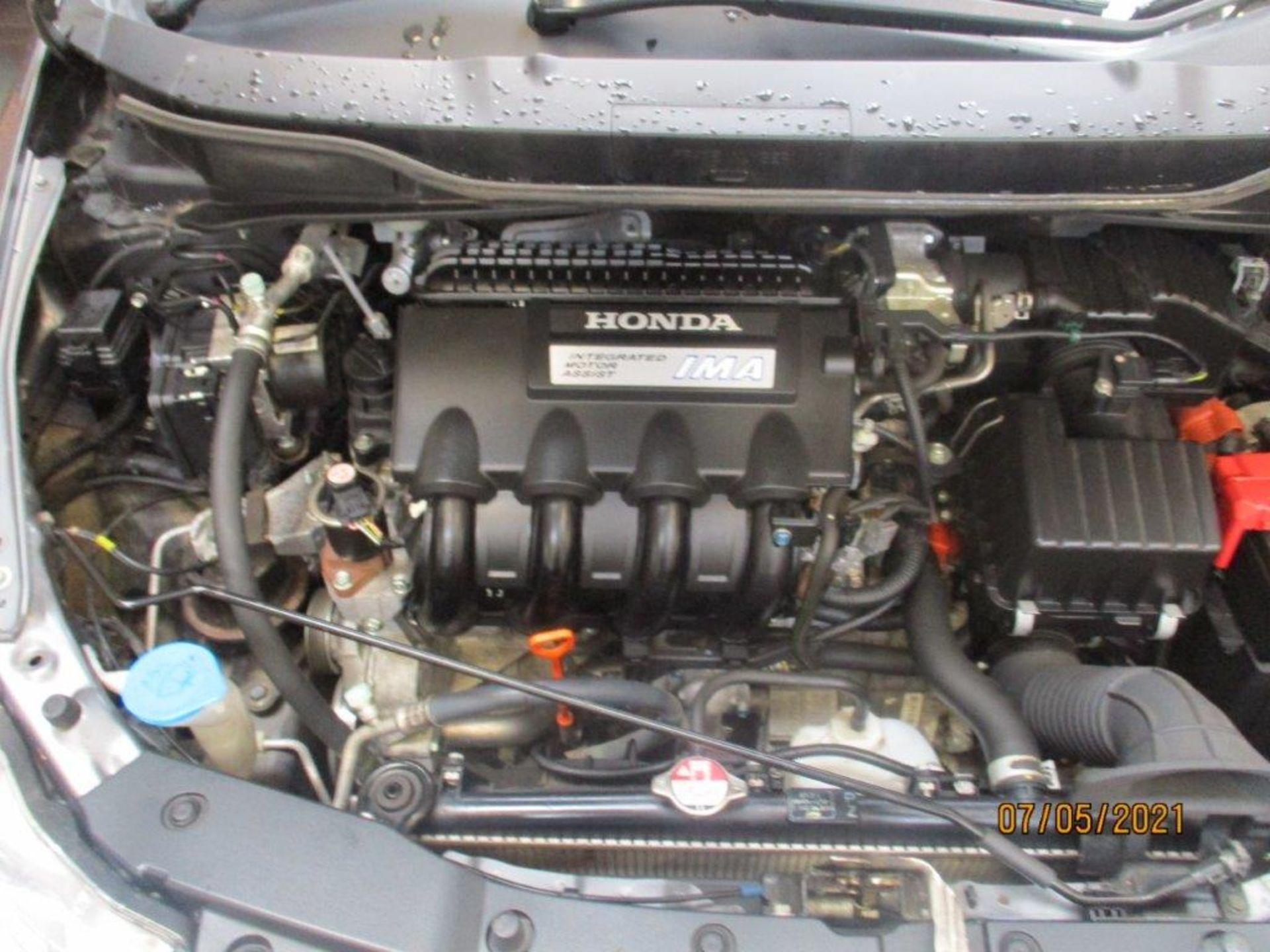 11 11 Honda Insight ES CVT - Image 6 of 21