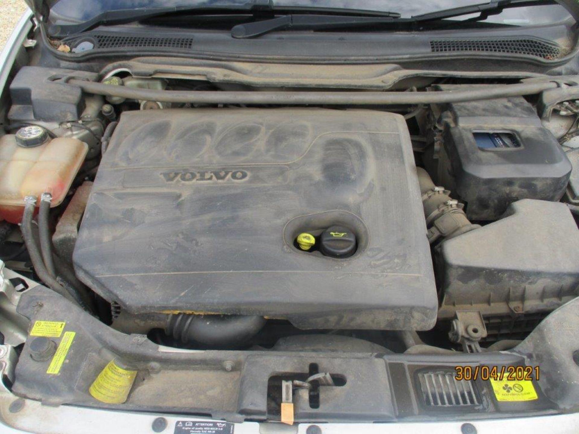 06 06 Volvo V50 SE D (E4) Est - Image 26 of 26