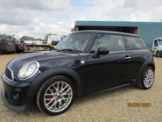 13 63 Mini Cooper D (Spt Chilli Pk)