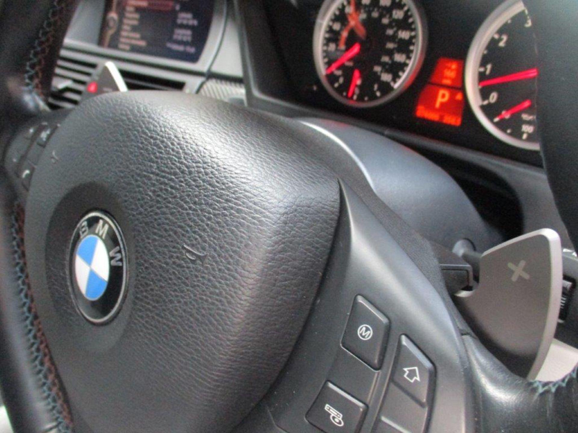 60 10 BMW X5 M Turbo Auto - Image 26 of 35