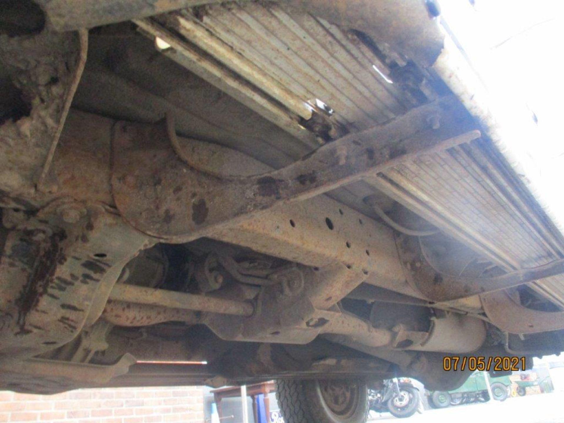 08 08 Mazda BT50 TS2 D/C - Image 11 of 32