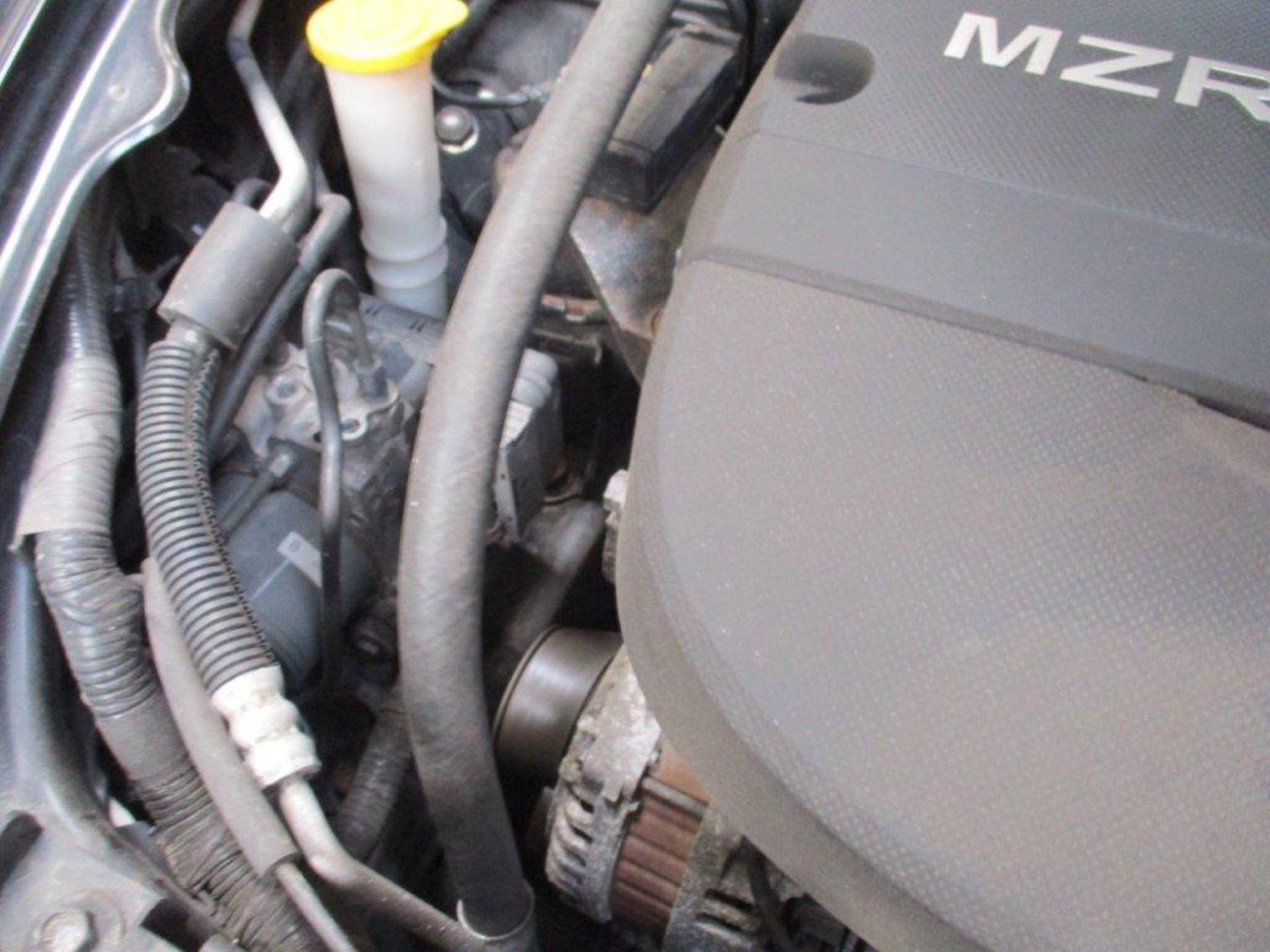 11 11 Mazda 6 TS2 D - Image 23 of 23