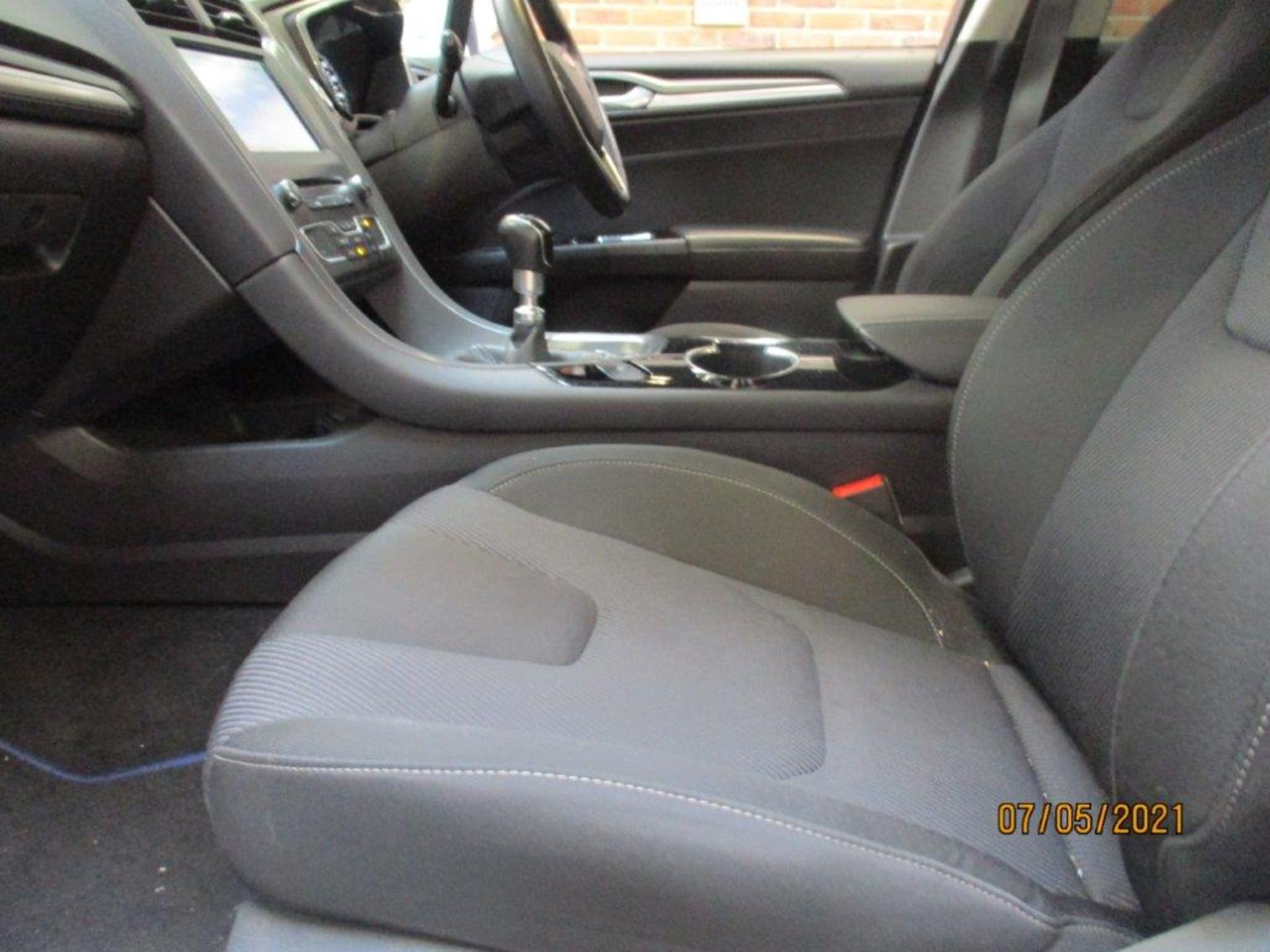 15 15 Ford Mondeo Titanium TDCI - Image 7 of 22