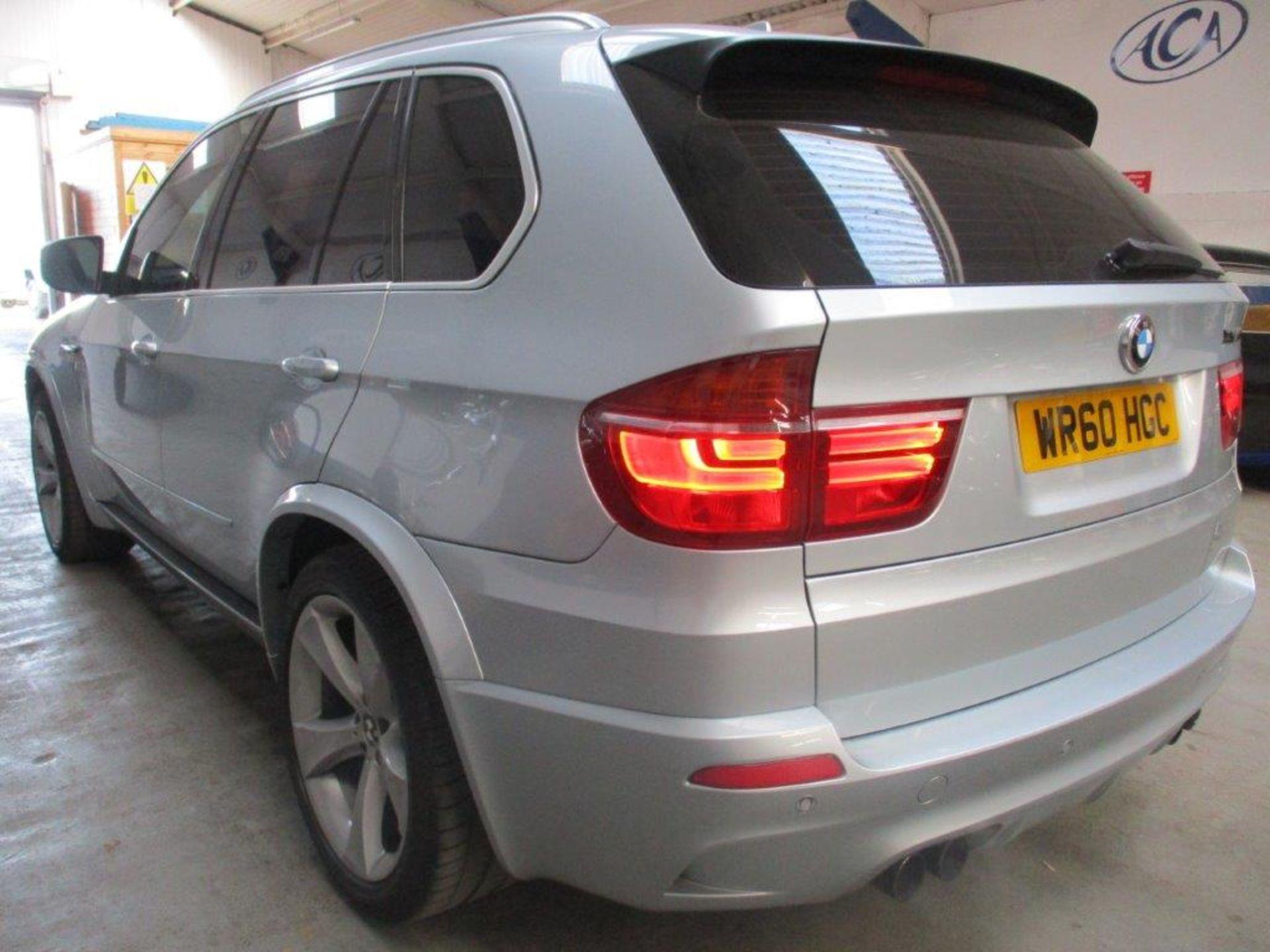 60 10 BMW X5 M Turbo Auto - Image 4 of 35