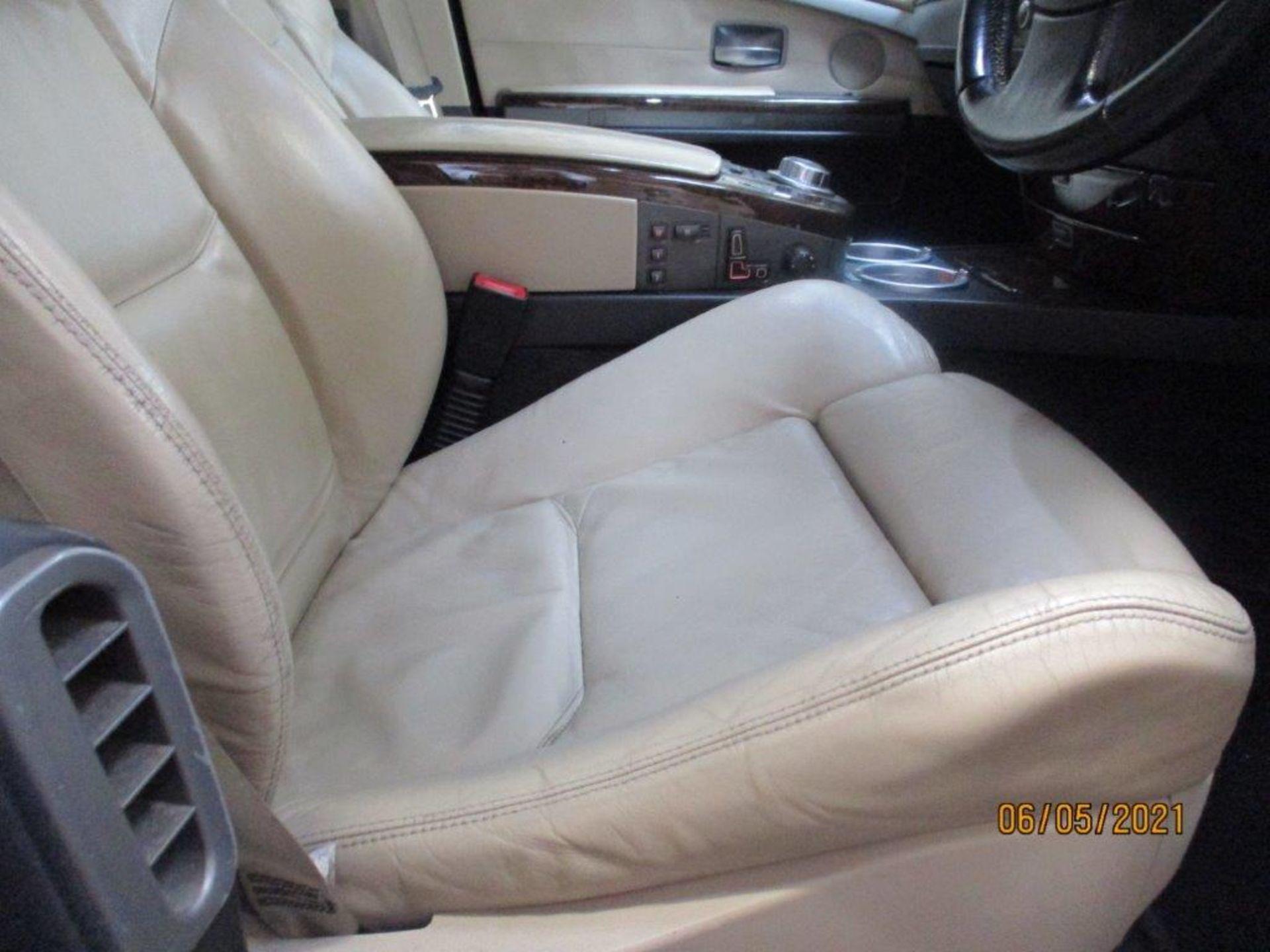 06 06 BMW 730 D Sport Auto - Image 7 of 23